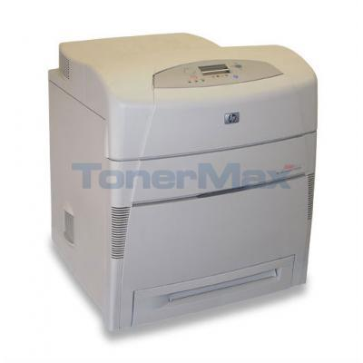 HP Color Laserjet 5500-dn
